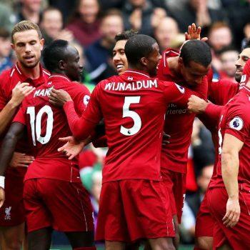 """""""Liverpool"""" është një prej fjalëkalimeve më të përdorura në Britani"""