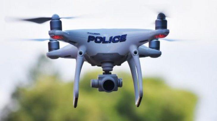 Policia Amerikane, 50 arrestime me dron