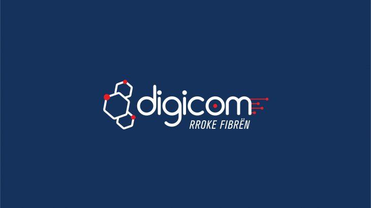 ATU blen kompaninë e pestë më të madhe në vend të internetit fiks Digicom