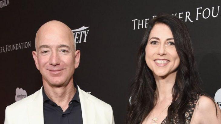 Ish-bashkëshortja e njeriut më të pasur në botë dhuron gjysmën e pasurisë për bamirësi