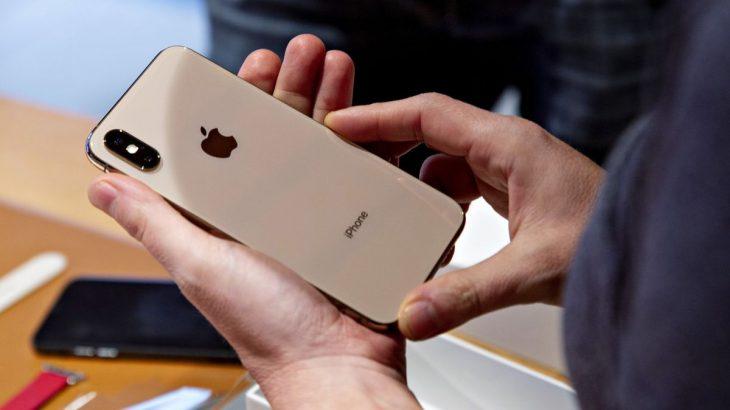 """iPhone e rinj do të ketë tre kamera të pasme dhe karikim të """"kundërt"""""""