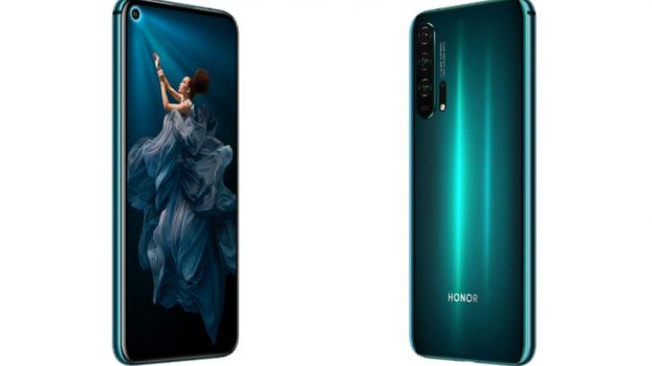 Pavarësisht bllokadës Amerikane Huawei prezantoi dy telefonë të rinj