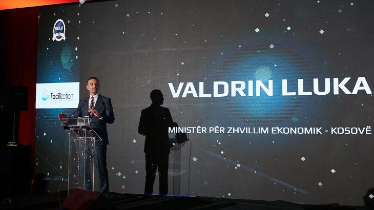 Lluka në ICT Awards, ekonomia digjitale ndërlidh shqiptarinë mes vete