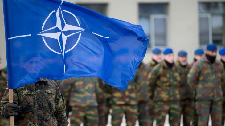 NATO-ja diskuton rrezikun nga aktiviteti kibernetik i Rusisë