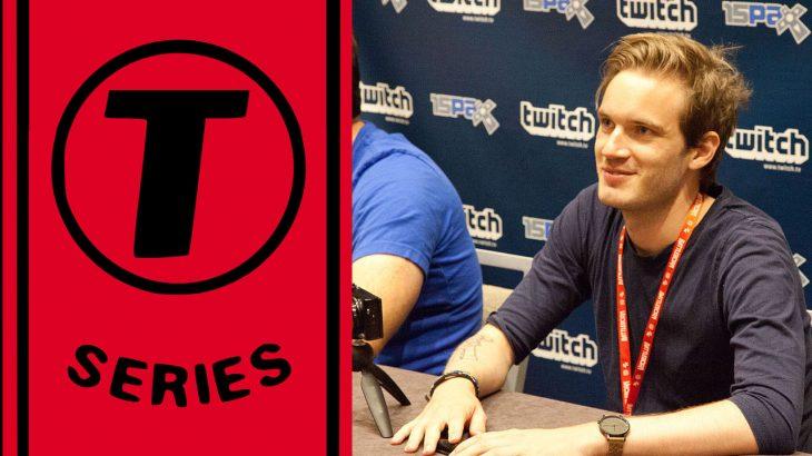 T-Series, kanali i parë në YouTube me 100 milionë abonentë
