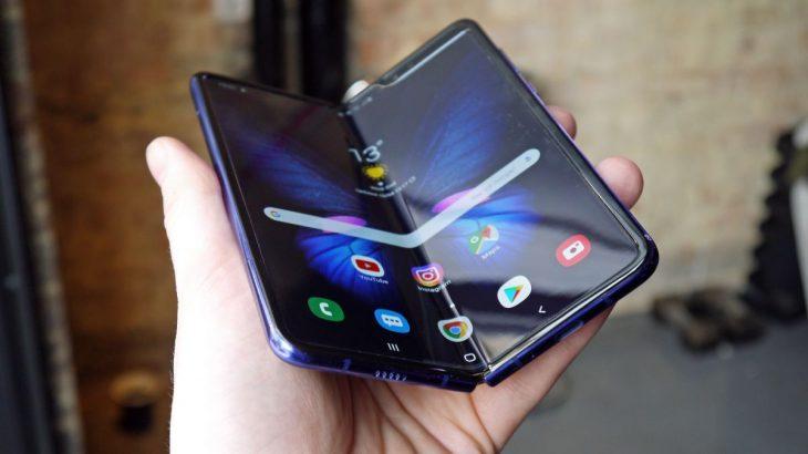 Ja sesi Samsung ka planifikuar të riparojë problemin e Galaxy Fold