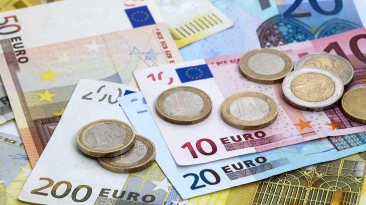 Prezantohen kartëmonedhat e reja Euro me një teknologji që i bën të pashkatërrueshme