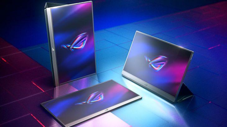 Asus prezanton monitorin e parë në botë me frekuencë 240Hz