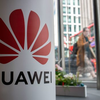 Bija e arrestuar e themeluesit e pazëvendësueshme për Huawein