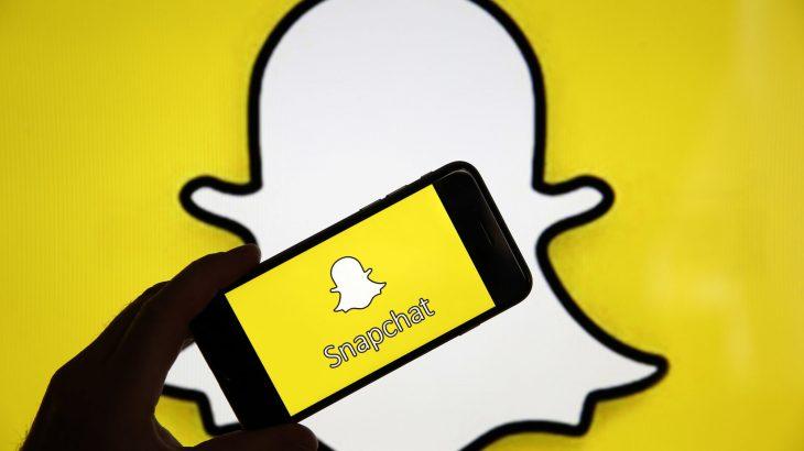 Rritet numri i përdoruesve të Snapchat