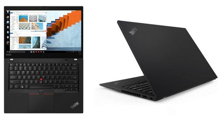 Laptopët e rinj ThinkPad të Lenovo kanë 4 orë më shumë jetëgjatësi baterie