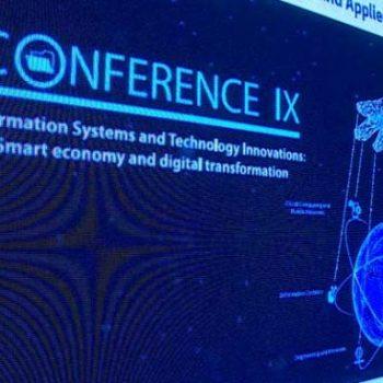 Fakulteti i Ekonomisë konferencë për sistemet e informimit dhe inovacionet teknologjike
