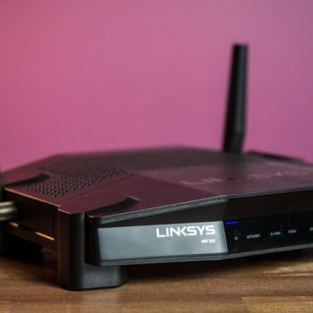 Mbi 21,000 router Linksys kanë ekspozuar përdoruesit