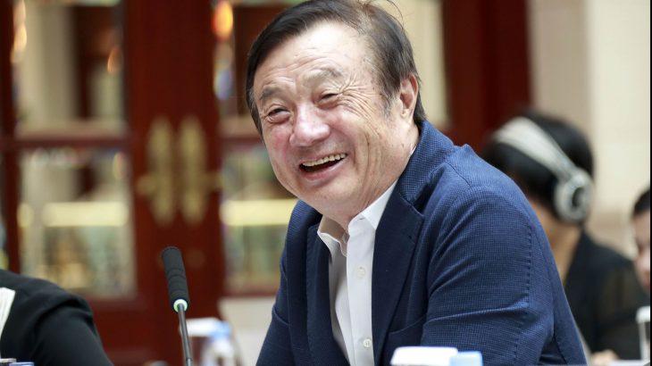 Bosi i Huawei kundër një kundërpërgjigje Kineze ndaj Apple