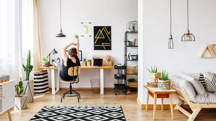 Puna nga shtëpia, një prej trendeve globale në rritje