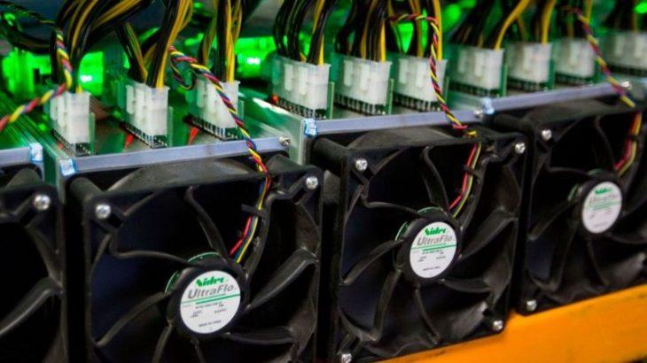 Irani konfiskon 1,000 pajisje të gërmimit të Bitcoin