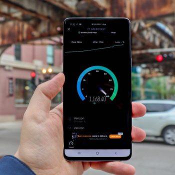 Çfarë shpejtësie reale interneti po përjetojnë përdoruesit e parë të 5G-së?