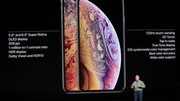 5G-ja vetëm tek iPhone-t e 2020