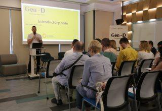 Gen-D, një platformë që do të përshpejtojë reformat në fushën e edukimit digjital në të gjithë rajonin