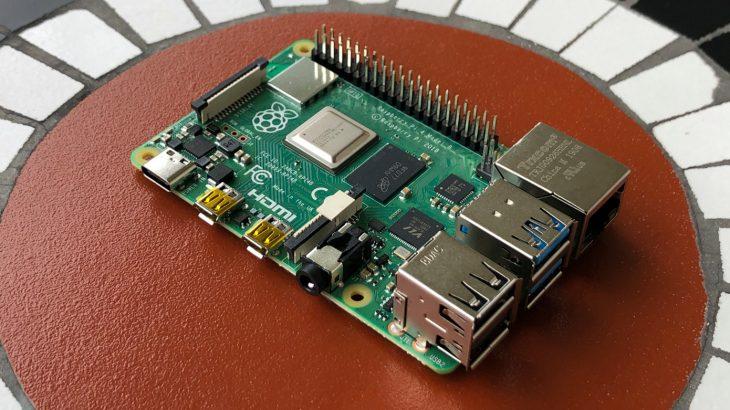 Mini kompjuteri Raspberry Pi 4 ka mbërritur dhe me surpriza të shumta