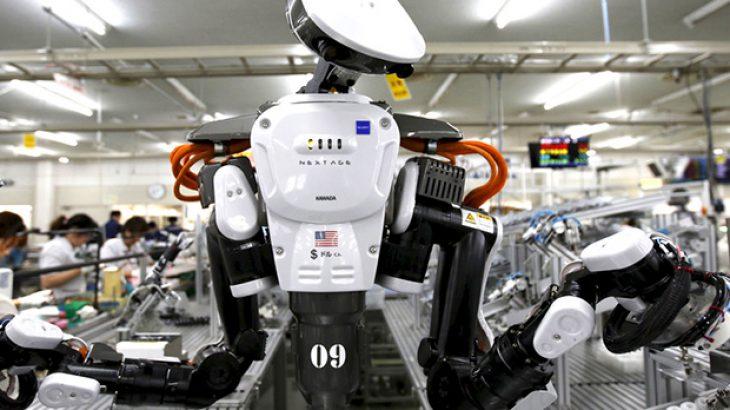 Për 10 vite robotët do të zënë më shumë se 20 milion vende pune