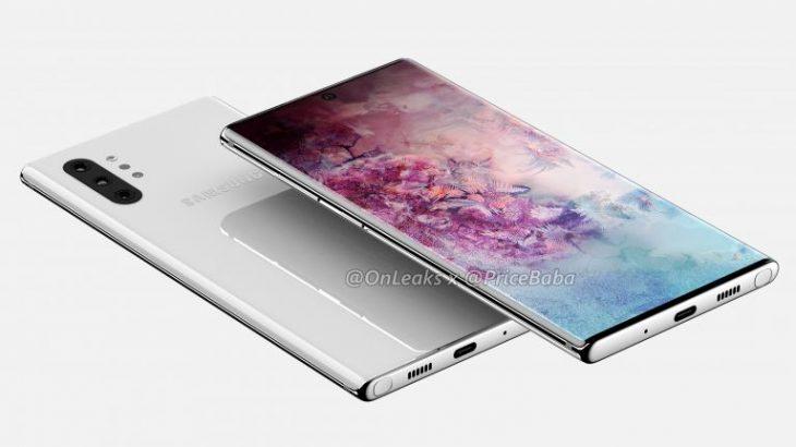 Harrojeni Galaxy Note 10, ky është telefoni Samsung që duhet të blini