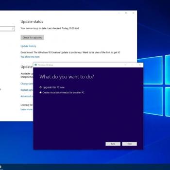 Windows 10 merr përditësimin e dytë madhor për 2019