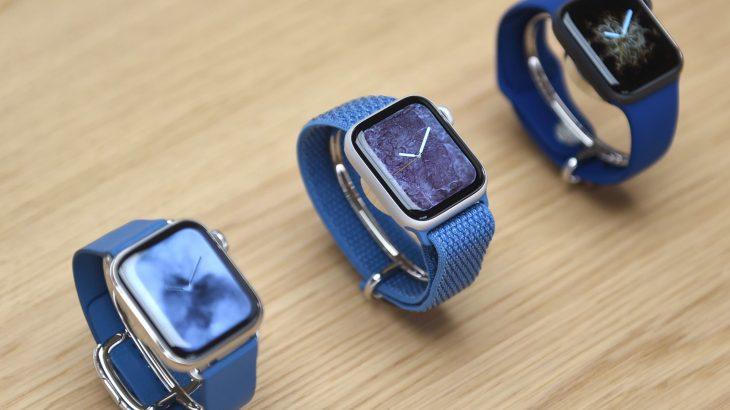Ja pse ora inteligjente që dëshironi të blini duhet të jetë Apple Watch