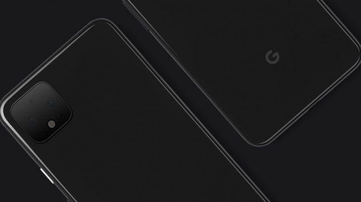 Google zbulon vetë Pixel 4 përpara debutimit