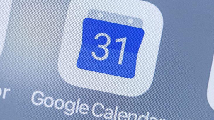 Google Calendar probleme në mbarë botën