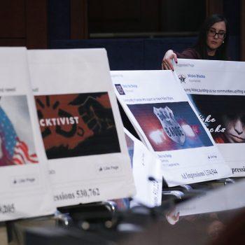 Facebook kërcënim për demokracinë Amerikane thotë informatorja e Cambridge Analytica
