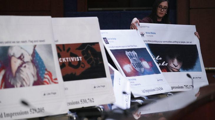 Facebook bëhet më transparent me reklamat politike