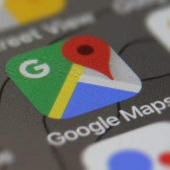 Google Maps ruan një historik të vendndodhjes suaj të cilin do të dëshironit ta fshini sa më parë