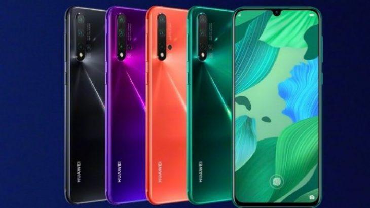 Pavarësisht paqartësisë rreth të ardhmes, Huawei prezanton tre telefonë të rinj