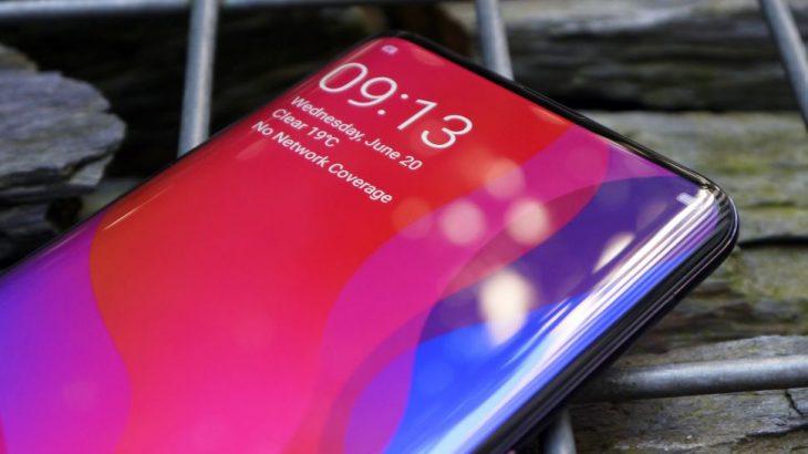 Xiaomi shpjegon teknologjinë e re të kamerës transparente nën ekran