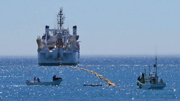 Kablli i ri nënujor i Google lidh Evropën me Afrikën