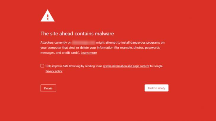 A e dinit se mund të raportoni uebsajte problematike tek Google?
