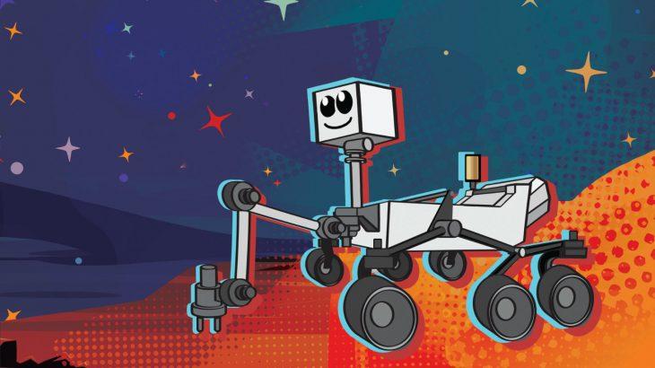 NASA ka nevojë për ndihmë për emërtimin e roverit që do vizitojë Marsin në 2020