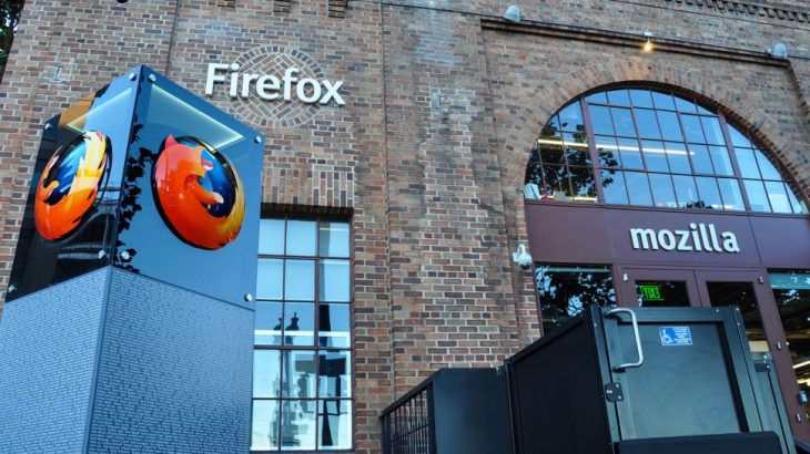 Firefox bëhet me pagesë