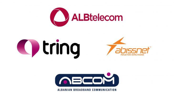 Rritet ndjeshëm interneti në shtëpi, katër operatorë dominojnë tregun