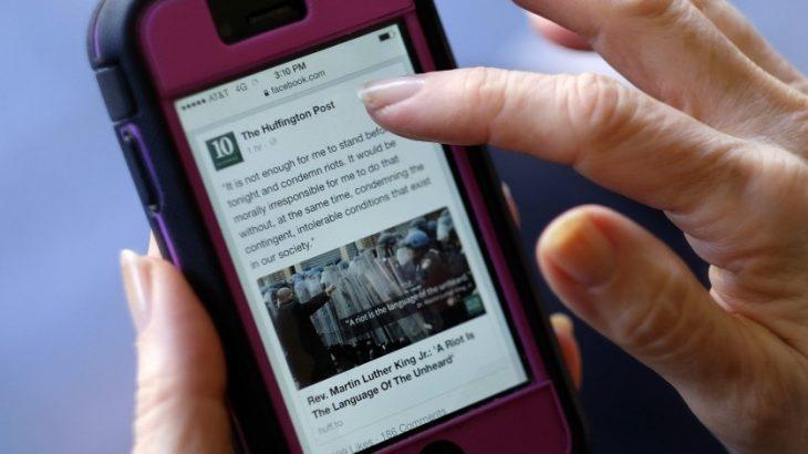 Kush janë vendet që më së shumti lexojnë lajme?