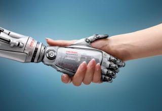 MIT ka zhvilluar një sistem që u jep robotëve shqisa njerëzore
