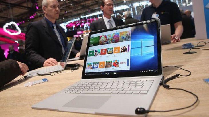 Dita kur librat elektronikë të Microsoft ndaluan së funksionuari