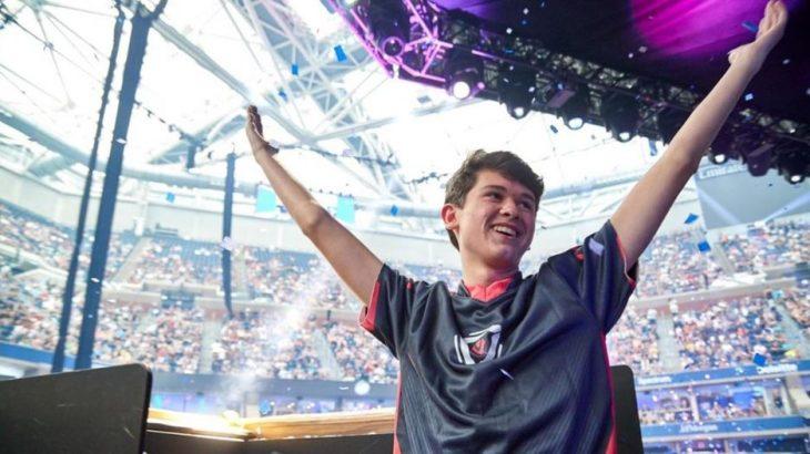 Një 16 vjeçar shpallet kampion bote në Fortnite