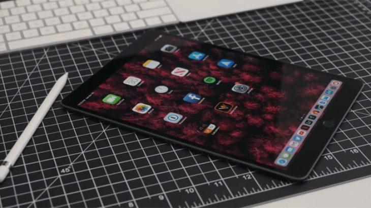 Apple do të pasurojë linjën e tabletëve me dy iPad të rinj