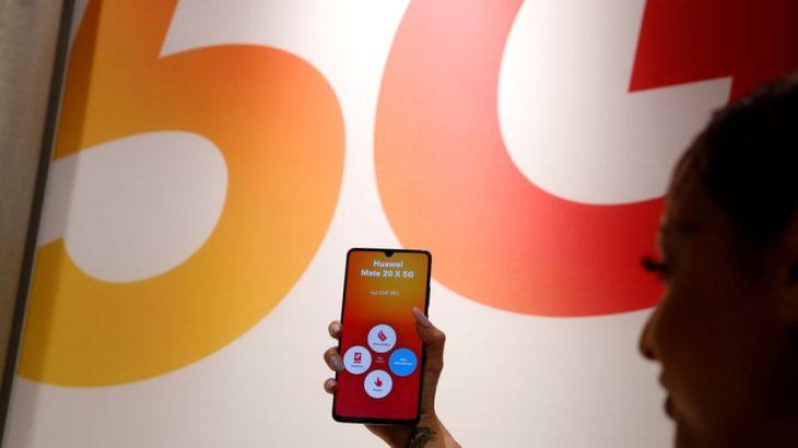 Operatorët celularë Britanikë injorojnë paralajmërimet rreth Huawei