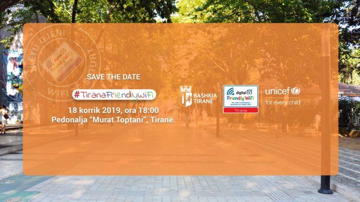 ICTSlab, UNICEF Albania dhe Bashkia Tiranë organizojnë workshop me tematikë sigurinë në internet