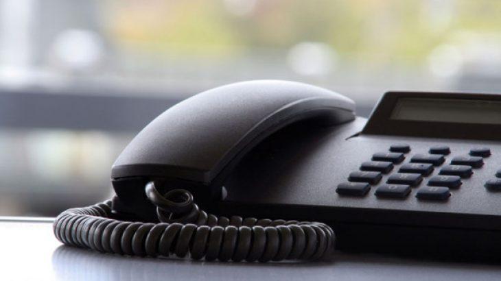 Përdorimi i telefonisë fikse, Shqipëria poshtë mesatares së rajonit