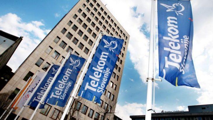 Fitimi i Telekom Slovenije rritet