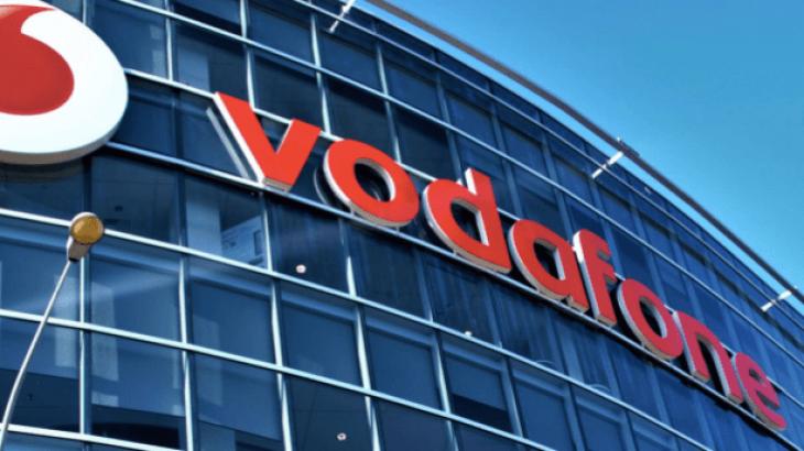 Vodafone i rikthehet rritjes në Evropë